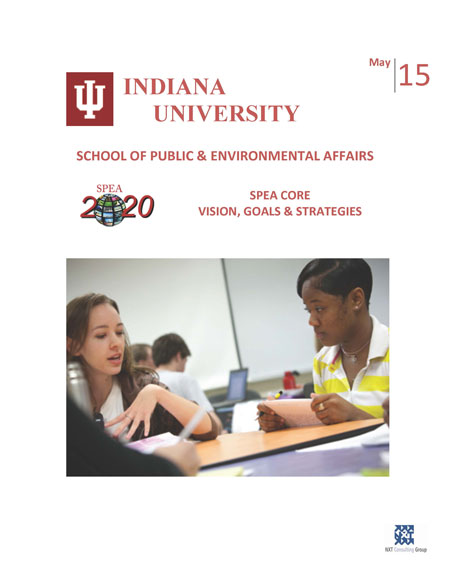 Indiana University School of Public and Environmental Affairs